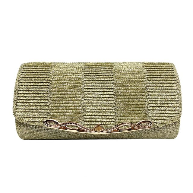Women's Shiny Evening Bag
